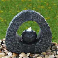 Cheap High quality granite mini fountain wholesale