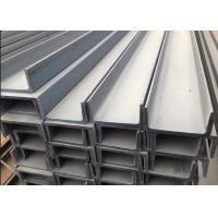 Cheap steel channel for sale