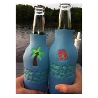 Cheap beer bottle koozie for sale