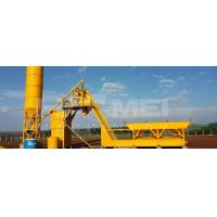 Buy cheap HZS25 Concrete Batching Plant from wholesalers