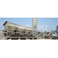 Buy cheap HZS50 Concrete Batching Plant from wholesalers