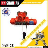Buy cheap Electric Hoist series HS-VL series Chain hoist from wholesalers