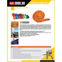 Buy cheap Webbing sling series VL series Lever Hoists from wholesalers
