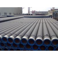 Cheap SSAW Steel Pipe 2PE Coated API Line Pipe for sale