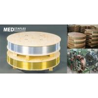 Buy cheap Wire band for making staples Wire Band from wholesalers