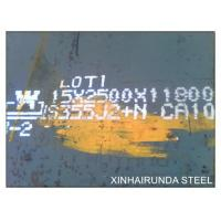 Cheap Carbon Steel S355JR / S355J2 / S355JO for sale