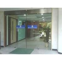 Cheap Automatic Sliding Glass Door for sale