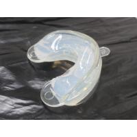 TW007 Mouth piece with silicone