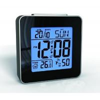 Cheap Radio controlled digital alarm clock -DM3886 for sale