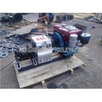 Cheap wire rope winch for sale