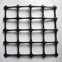 Buy cheap Biaxial geogrid for pavement reinforcement from wholesalers
