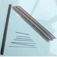 Cheap Polished Surface Tungsten Bar/Rod for sale