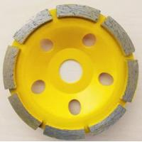 Cheap 100 Single row grinding wheel wholesale