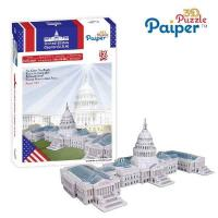 China Architecture United States Capitol (U.S.A) on sale