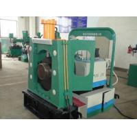 Cheap Fixed-type Two-direction Pipe End Beveling Machine for sale