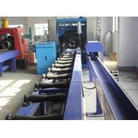 Buy cheap Pipe Logistics Transportation System for Cutting and Beveling Machine from wholesalers