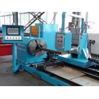 Buy cheap Pipe CNC Profile Cutting Machine from wholesalers