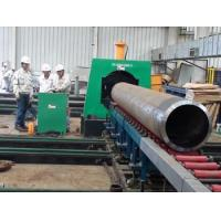 Buy cheap Fixed-type CNC Pipe End Beveling Machine from wholesalers