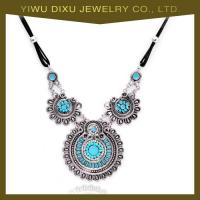 Cheap Custom Design New Product Vintage Women Gold Chain Necklace Designs for sale