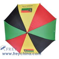 Cheap 22inch stick advertising umbrella for sale