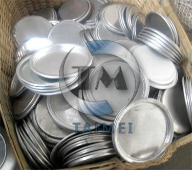Quality 1100 Aluminum Cilrcle for sale