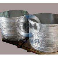 Cheap 3003 Aluminum Cilrcle wholesale