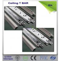 Cheap China Top Ceiling T-runner in Guangzhou for sale