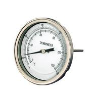 China industrial bimetal thermometers on sale