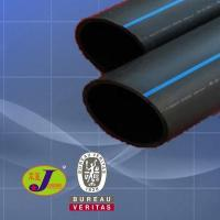 polythelene pipe water supply