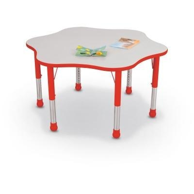 Early Childhood Development Brite Kids Early Childhood Tables With Certificate Of Early