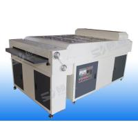 Buy cheap Equipment 900 UV+IR coating machine from wholesalers