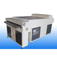 Buy cheap Equipment 950 UV coating machine from wholesalers