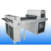 Buy cheap Equipment 650 UV coating machine from wholesalers