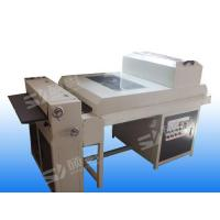 Buy cheap Equipment 650 UV coating machine(dustproof) from wholesalers