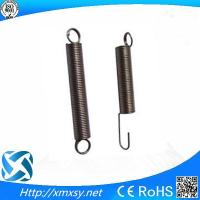 Tension spring Different use hot sale small car tension spring for industrial