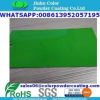 Cheap RAL6018 powder coating for sale