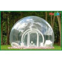 Cheap Giant Inflatable Cube Tent Structure Commercial Large Inflatable Tent for sale