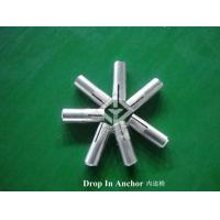 Buy cheap Anchors drop in anchor bolts Drop-in Anchor from wholesalers