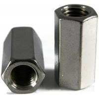 Cheap Nuts stainless steel coupling nuts Coupling Nuts for sale
