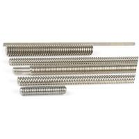 Buy cheap Rods & Studs stainless steel threaded rods Threaded Rods from wholesalers