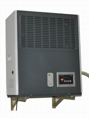 wall mounted desiccant dehumidifier DH-504BC with ...