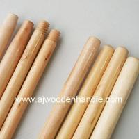 Cheap Wooden stick cover with paint wholesale