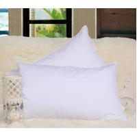Buy cheap Tianling Textile   White down and feather pillow from wholesalers