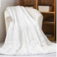Buy cheap Silk fabric mulberry quilt from wholesalers