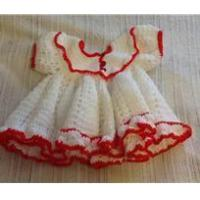 Cheap Clothing Newborn Ladybug Holiday Set for sale