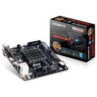 China Gigabyte Desktop Mini ITX Mainboard , featuring the Intel Celeron J1800 dual-core processor on sale
