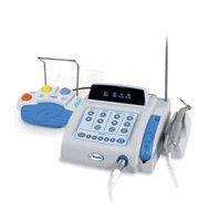 China Aseptico AEU-6000-70v Implant / Oral Surgery Motor with 20:1 Mont Blanc Handpiece with depth gauge on sale