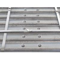 China Steel Fish plate... Fish plate/Joint Bar on sale