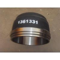 China Heavy Duty Brake Drums SCANIA on sale