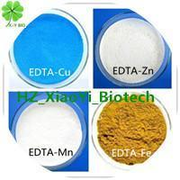 Water Soluble Fertilizer EDTA Chelate Micro Fertilizers (Cu, Zn, Mn, Fe)